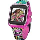 L.O.L. Surprise! Touchscreen Interactive Smart Watch (Model: LOL4316OMGAZ)