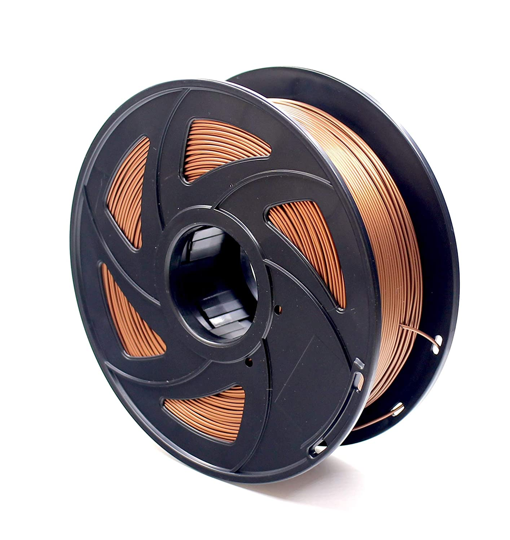 Plas3D PLA - Filamento para impresora 3D (2,85 mm, 1 kg): Amazon ...