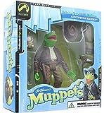 The Muppets Adventure Kermit - New