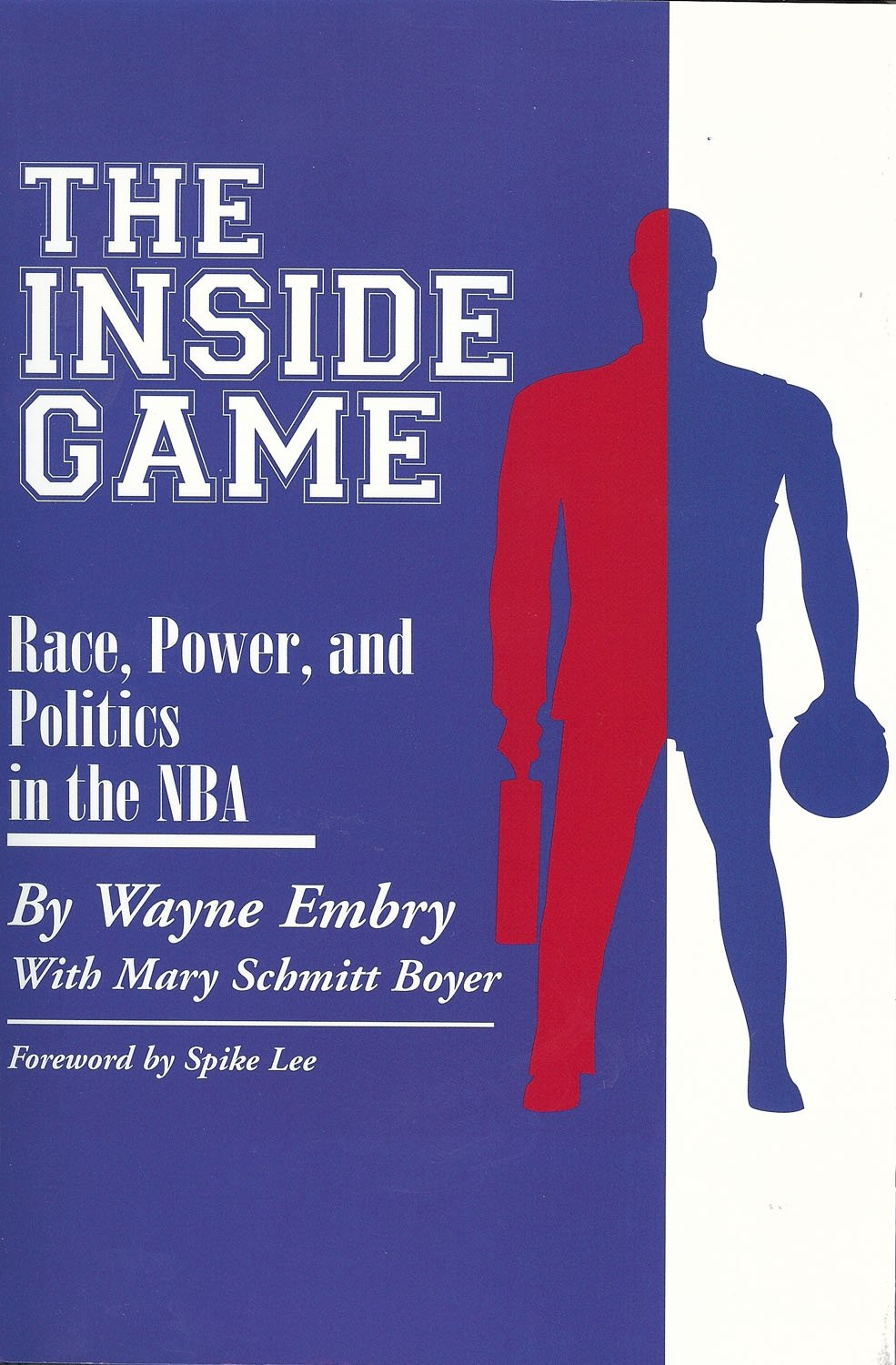 Inside Game: Race, Power, and Politics in the NBA (Ohio History and Culture (Paperback)) ebook