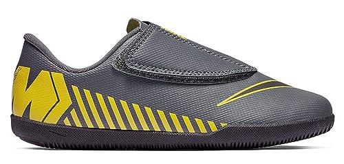 Calcio NikeScarpe Eu Graugrau29 Da Bambini Grigio 5 R5c34jALq