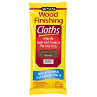 Deals on Minwax 308230000 Wood Finishing Clothes