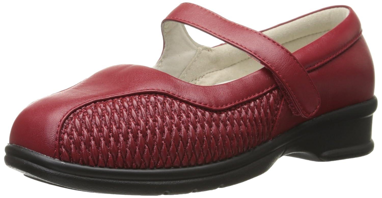Propet Women's Erika Shoe B003E3K0QY 10.5 B(M) US Chili Red