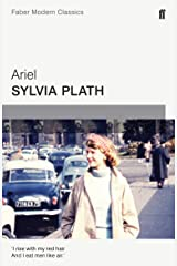 Ariel (Faber Poetry) Paperback