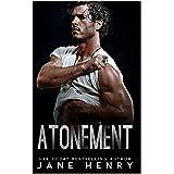 Atonement: A Dark Romance (Master's Protégé Book 2)