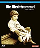 Die Blechtrommel - Blu Cinemathek [Blu-ray] [Director's Cut]