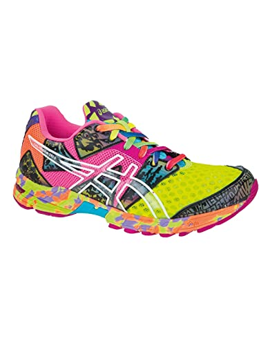 code promo db68c 15295 ASICS Lady Gel-Noosa TRI 8 Running Shoes