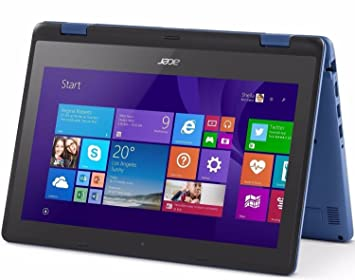 """Acer cielo Azul 11.6 """"Aspire R-11 R3 – 131T-C28S Laptop"""