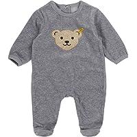 Steiff Unisex - Baby Bekleidungsset Strampler 0002892 (Weitere Farben)