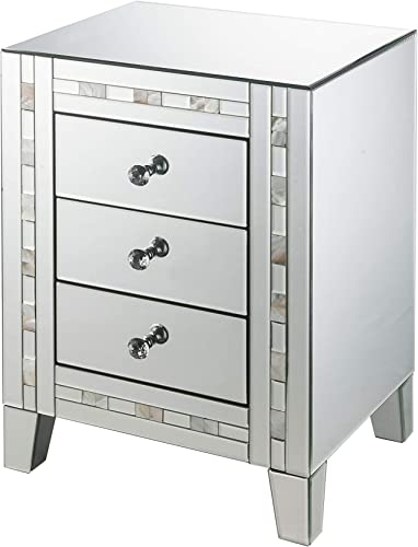 ACME Furniture Side Table