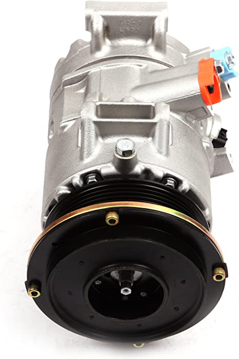 ECCPP A//C Compressor with Clutch CO 11178JC fit for 2006 2007 2008 2009 Toyota Camry RAV4