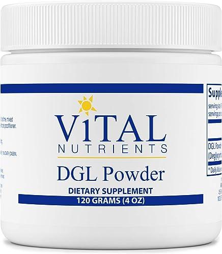 Vital Nutrients Licorice Root Extract