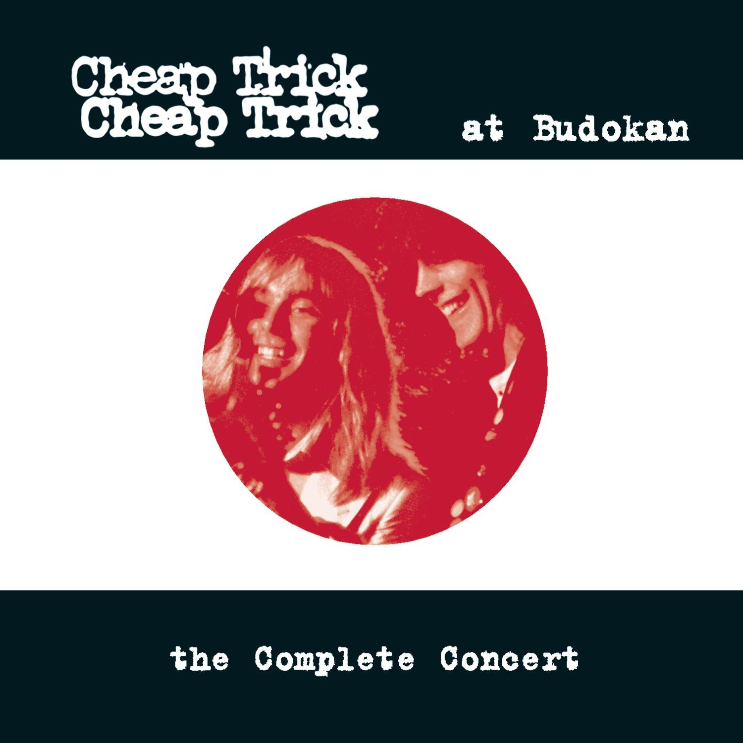 Cheap Trick At Budokan: The Complete Concert by Sony Legacy