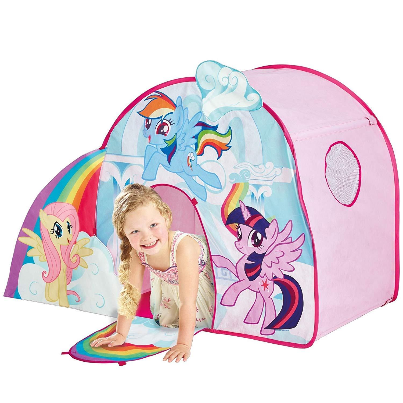 My Little Pony Worlds Apart Rainbow Dash Playhouse Tent