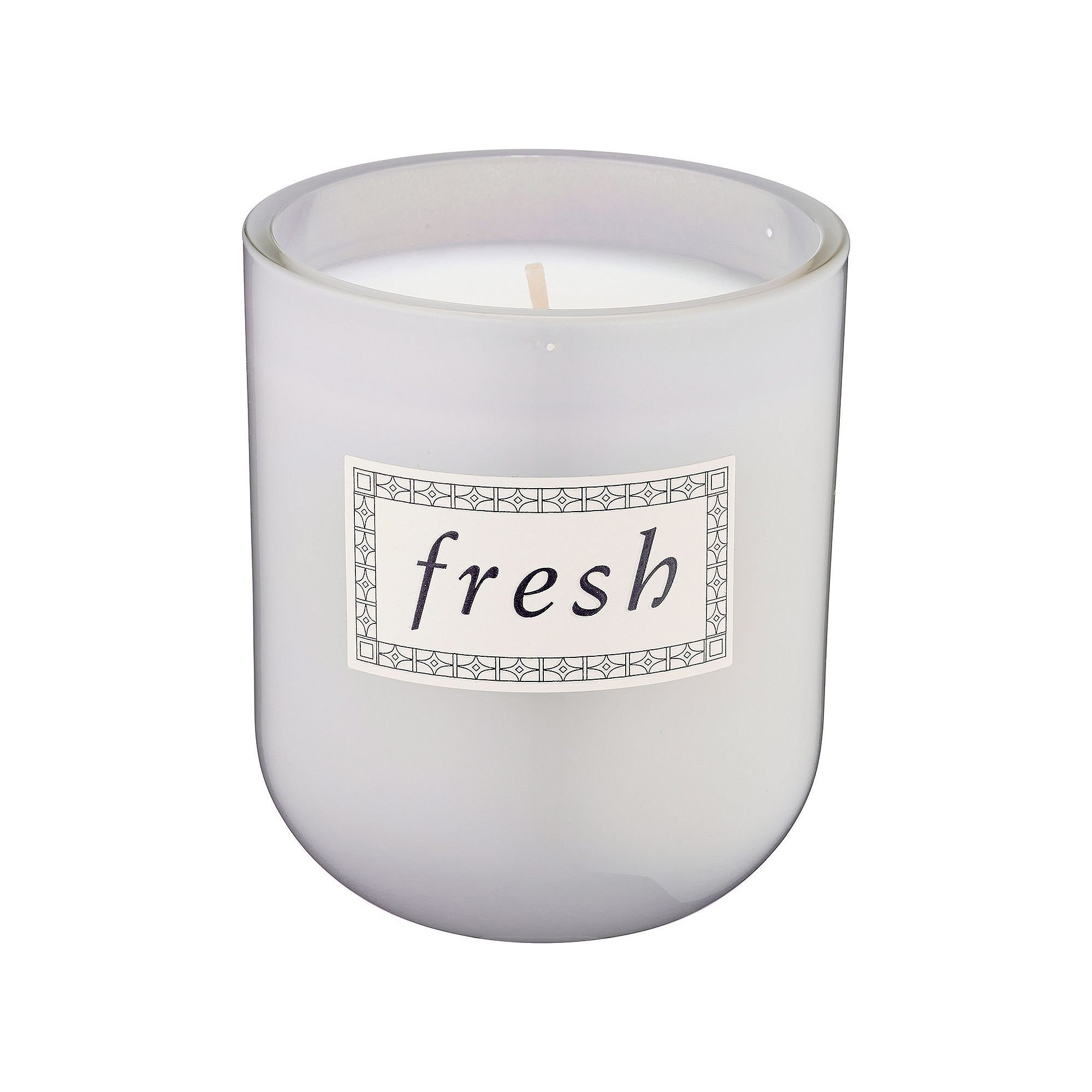 Sugar Scented Candle