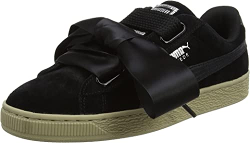 Puma Suede Heart Safari Women's Shoes