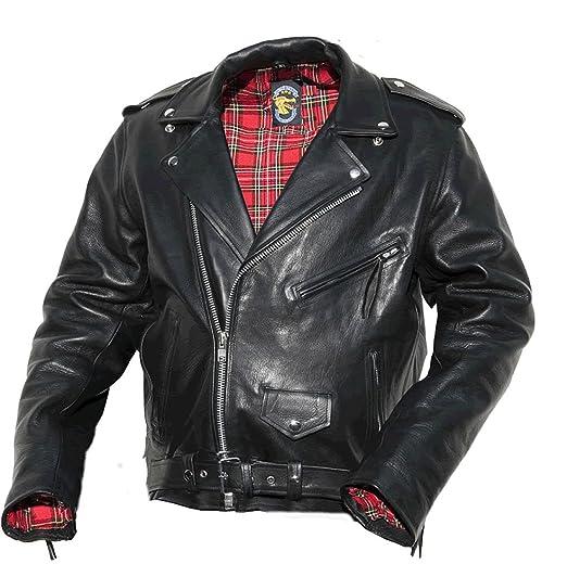 e068b1a3b45 Perfecto Motorbike Jacket