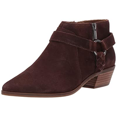 Lucky Brand Women's Lk-enitha Ankle Boot | Ankle & Bootie