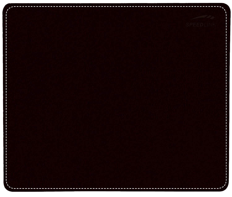 Speedlink Notary Soft Touch - Alfombrilla de ratón, color, color blanco SL-6243-LWT