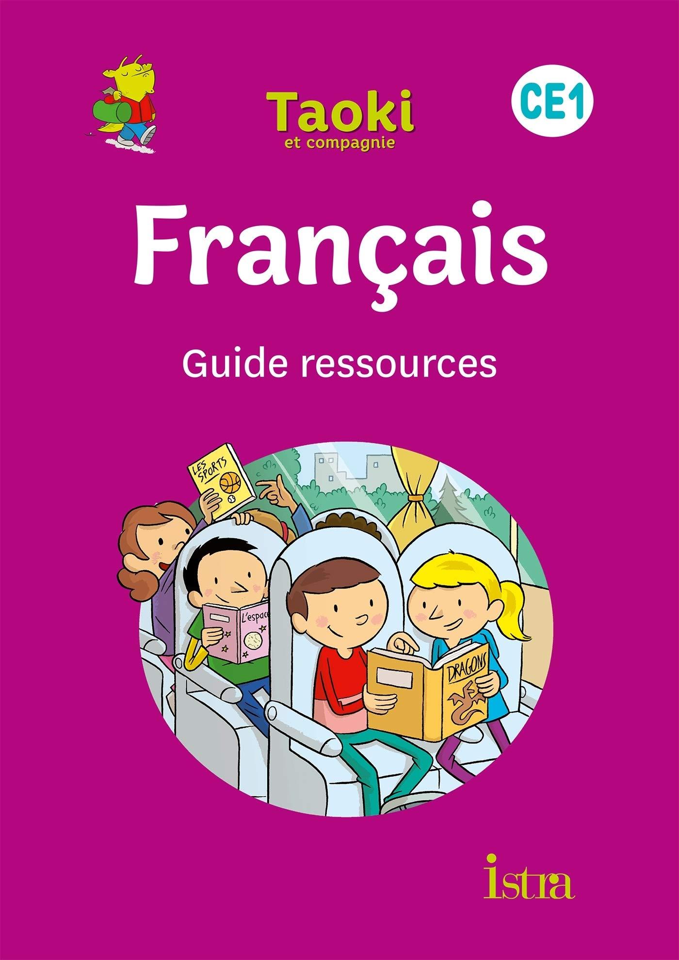Amazon.fr   Taoki et compagnie CE40   Guide ressources   Edition ...