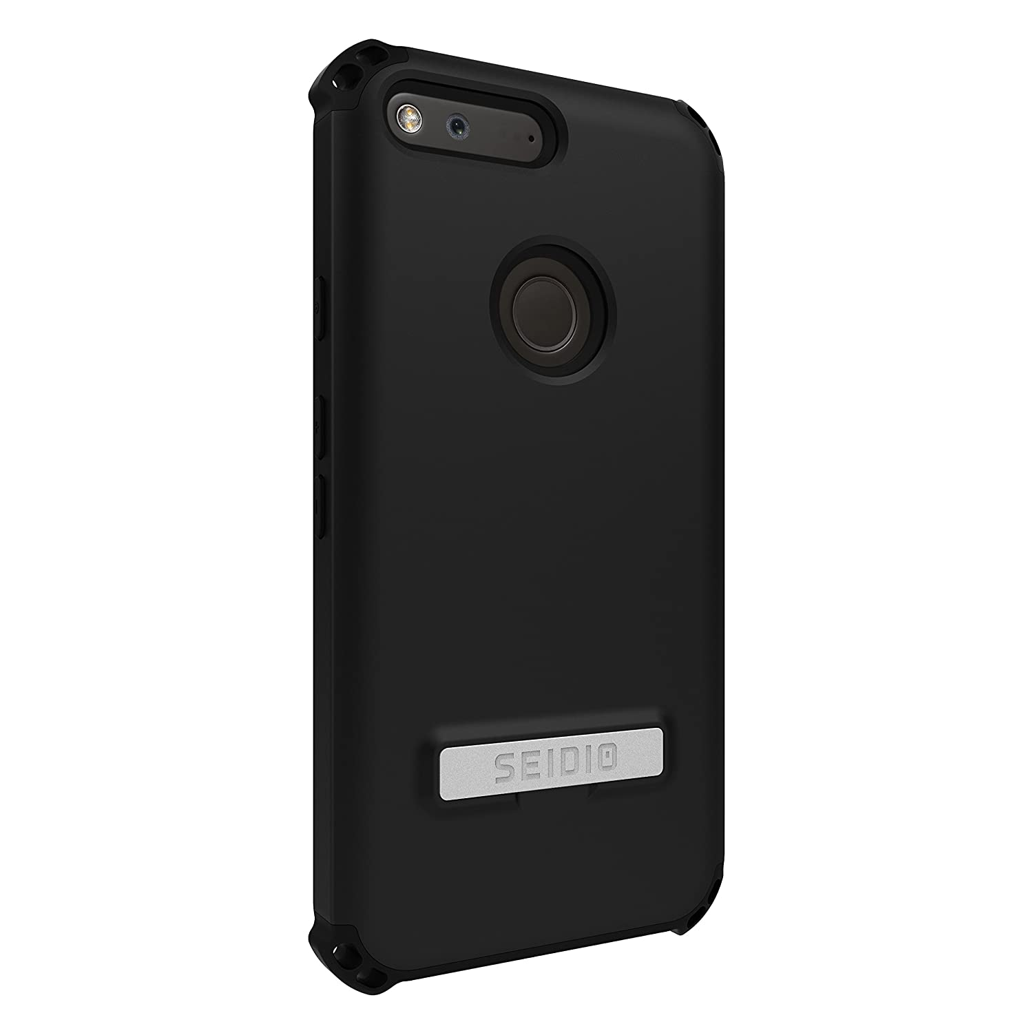 Seidio - Carcasa para Google Pixel XL - Negro: Amazon.es ...