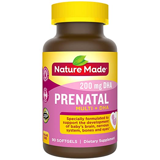 Top 10 Best Prenatal Vitamins