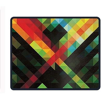 Amazoncom Geometric Wallpaper Hd 20 Mouse Mat