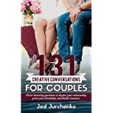 131 Creative Conversations For Couples: Christ-honoring questions to deepen your relationship, grow your friendship, and…