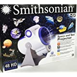 Smithsonian Space and Sea Projector by Smithsonian