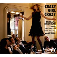 Crazy Girl Crazy [1 CD + DVD]