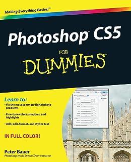 photoshop cs5 all in one for dummies barbara obermeier