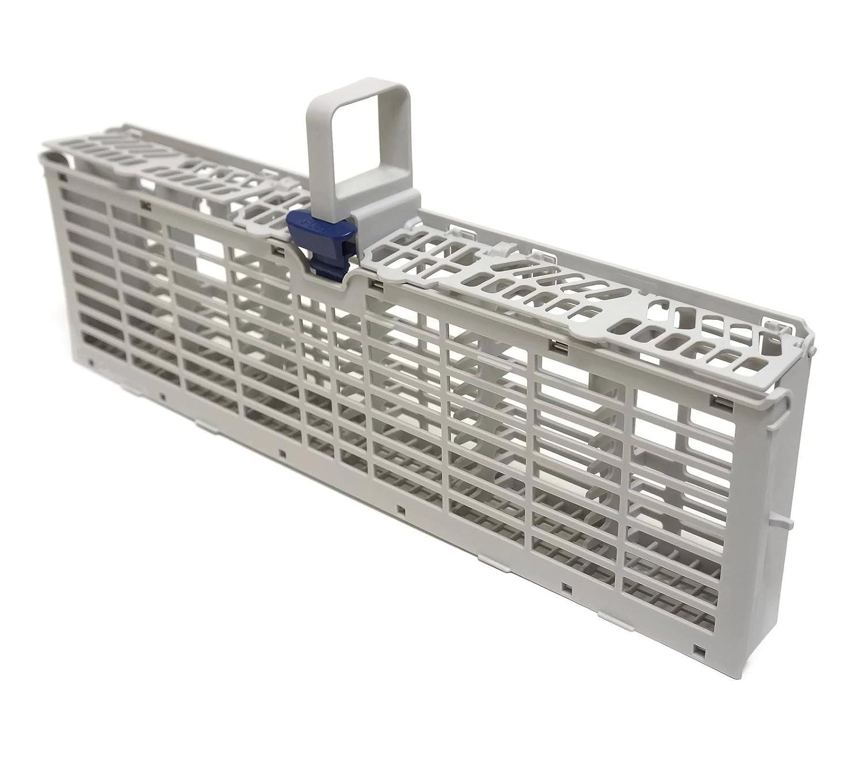 ふるさと納税 Whirlpool 8535075 W11158802 Silverware Basket 8535075 Basket for Dish Silverware Washer B0050O230G, cream Soda:94394155 --- casemyway.com