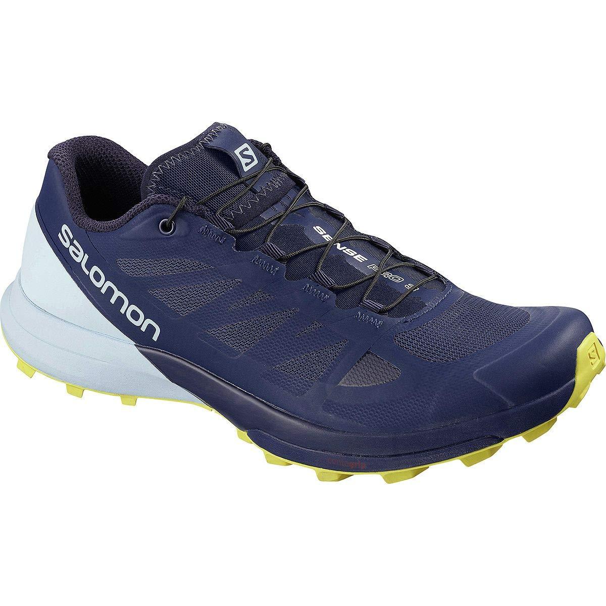 高級感 [サロモン] レディース Running Shoe ランニング Sense Pro 3 Running Shoe [並行輸入品] 3 B07P1S5WG8 US-10.0/UK-8.5, 奥美濃ひるがの高原 牧歌の里:df29def7 --- campdxn.com