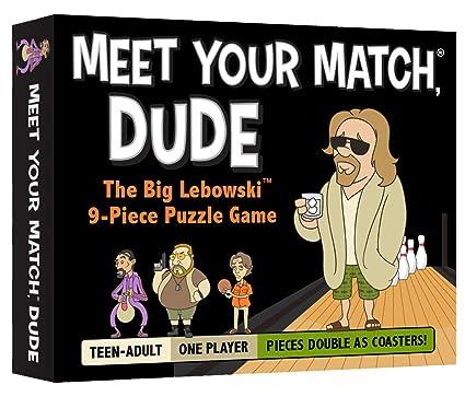 Meet the match