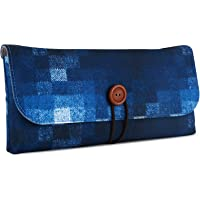 ProCase Nintendo Switch Carrying Case, Portable Travel Carrying Bag Cover Ultra Slim Protective Sleeve Pouch for Nintendo Switch 2017 with 5 Game Cartridges Holders -Navy