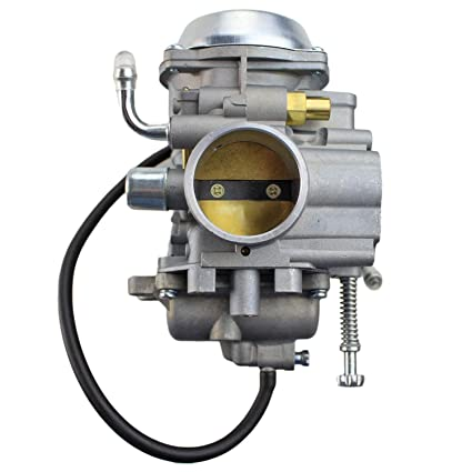 Amazon com: NICHE Carburetor Assembly for Polaris Sportsman
