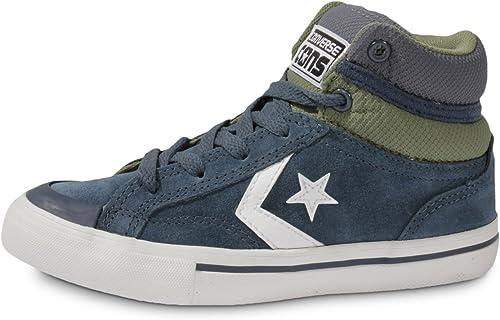 chaussure 31 garcon converse