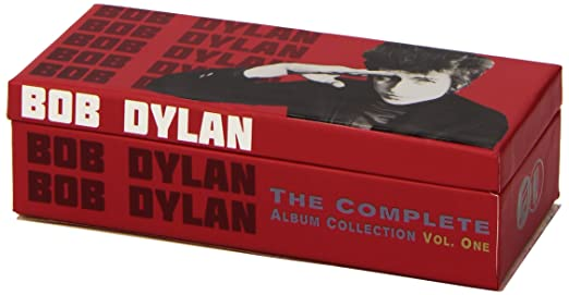 The Complete Album Collection Vol  One