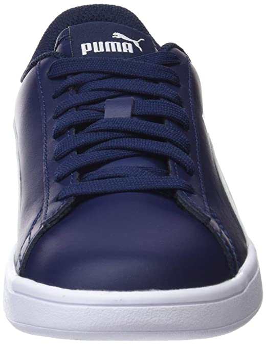 Adulte V2 Puma Mixte Baskets Smash L Basses Chaussures 7nq1vZw