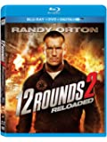 12 Rounds 2: Reloaded [Blu-ray]