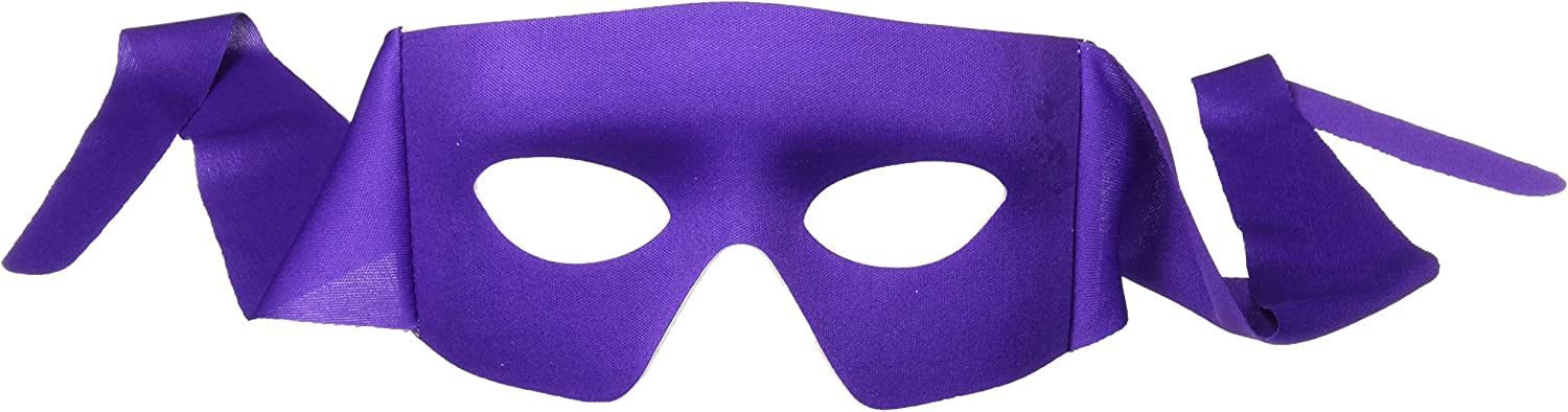 Superhero Mask (Purple)