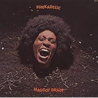 Maggot Brain [Importado]