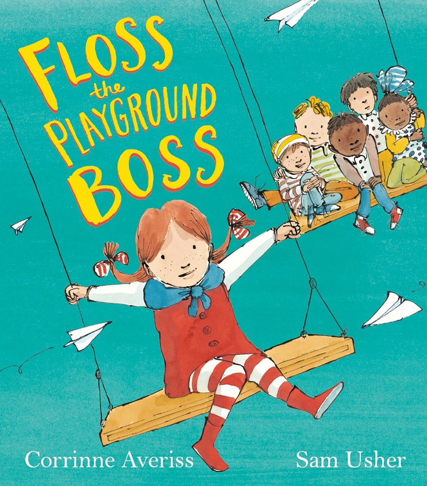 Image result for floss the playground boss