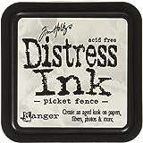 Ranger Distress Ink Pad-Picket Fence,