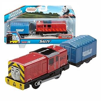 Y Sus Amigos Revolución Locomotora Trackmaster Thomas Salty tQsBohrdCx