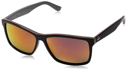 Lacoste L705S 003 57, Gafas de Sol Unisex-niños, Black/Grey: Amazon.es: Ropa y accesorios