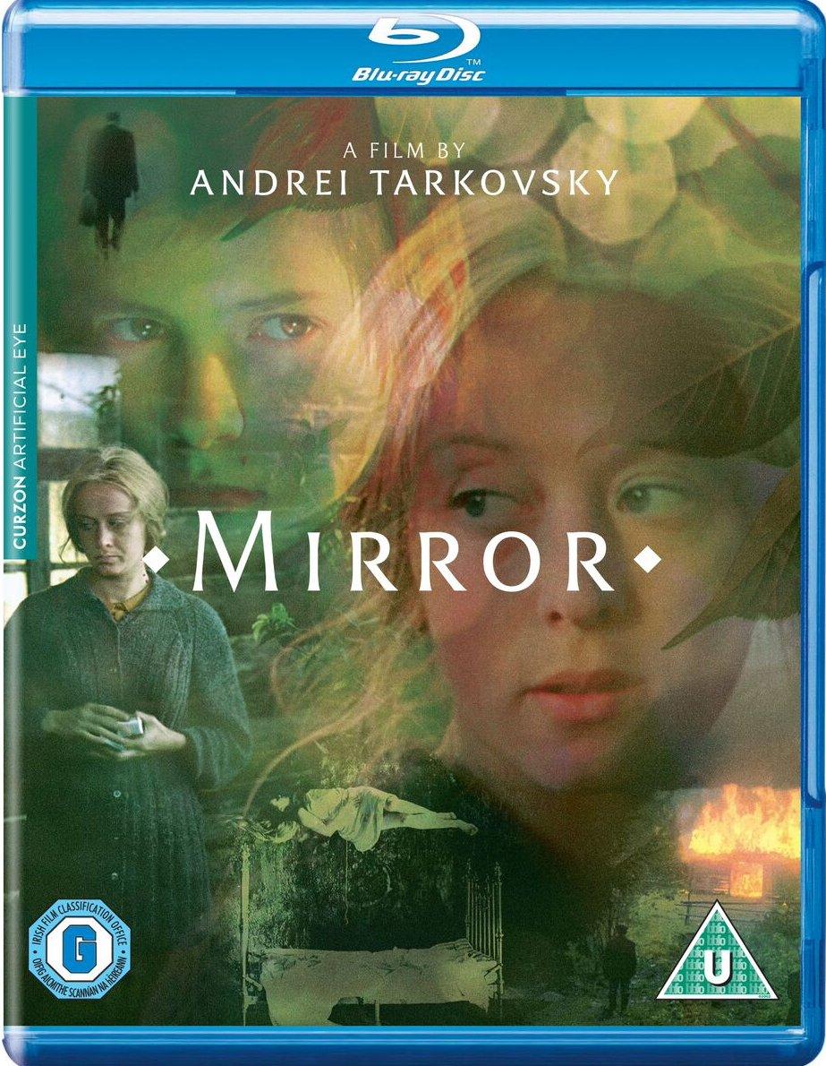 Mirror [Blu-ray]