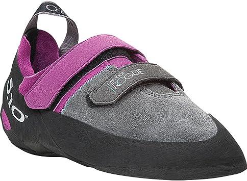 Five Ten Rogue VCS Zapatillas de escalada para mujer: Morado ...