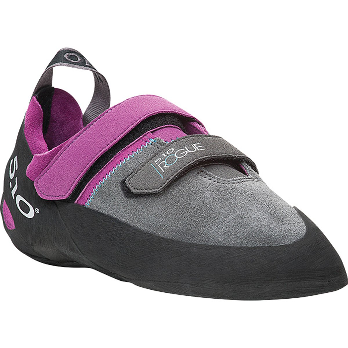 Five Climbing Ten Women's Rogue VCS Climbing Five Shoe B00Q8ZV18Q 9.5|Purple 0f2929