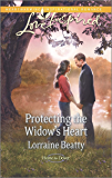Protecting the Widow's Heart (Home to Dover Series Book 2)